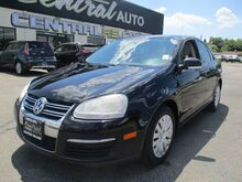 2009_Volkswagen_Jetta Sedan_S_ Murray UT
