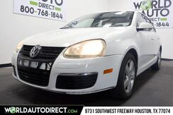 2009_Volkswagen_Jetta Sedan_SE_ Houston TX