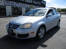 2009_Volkswagen_Jetta Sedan_SEL_ Murray UT