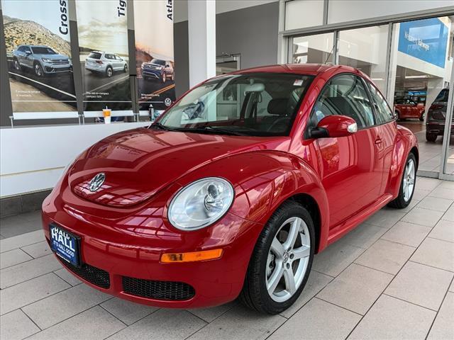 2009 Volkswagen New Beetle Base Brookfield WI
