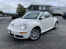 2009_Volkswagen_New Beetle Convertible_S_ Keene NH