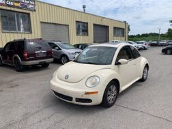 2009_Volkswagen_New Beetle Coupe_S_ Cleveland OH