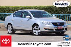 2009_Volkswagen_Passat Sedan_Komfort_ Roseville CA