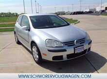 2009_Volkswagen_Rabbit_S_ Lincoln NE