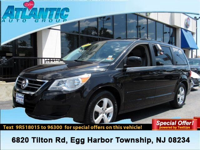 2009 Volkswagen Routan SE Egg Harbor Township NJ