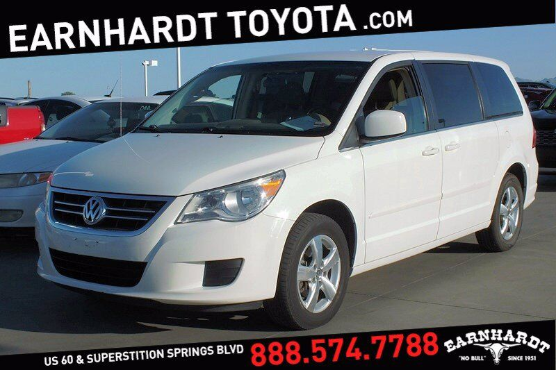 2009 Volkswagen Routan SE *PRICED TO SELL!*
