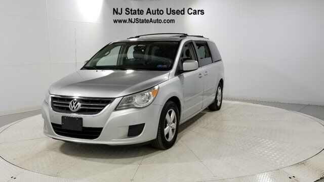 2009 Volkswagen Routan SEL Jersey City NJ