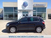 2009_Volkswagen_Tiguan_SE w/4Motion_ Lincoln NE