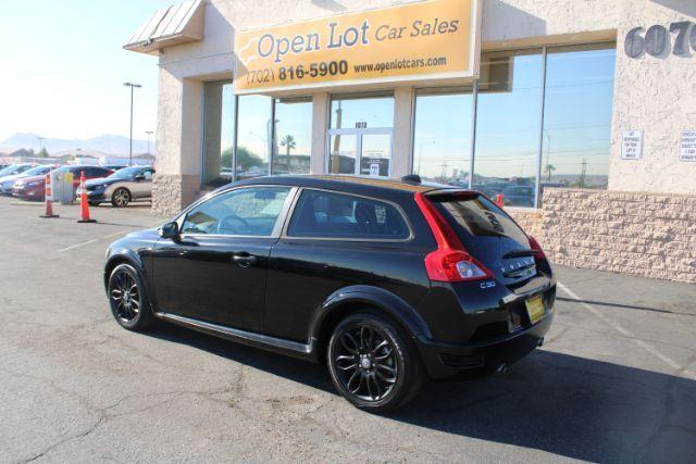2009 Volvo C30 T5 R-Design Las Vegas NV
