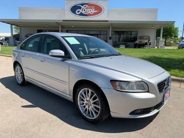 2009 Volvo S40 2.4i Georgetown TX