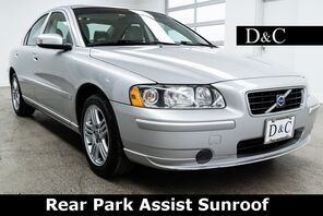 2009_Volvo_S60_2.5T Rear Park Assist Sunroof_ Portland OR