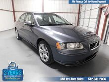 2009_Volvo_S60 (fleet-only)_2.5T w/Sunroof_ Austin TX