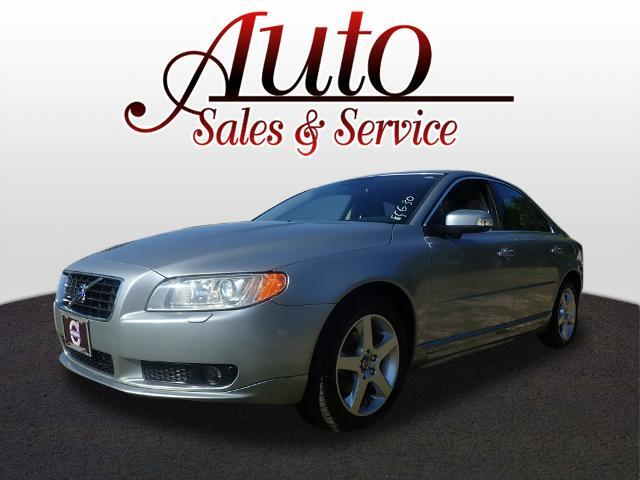 2009 Volvo S80 T6 Indianapolis IN