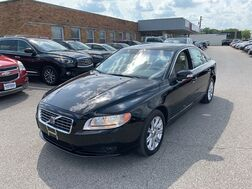 2009_Volvo_S80 (fleet-only)_I6_ Cleveland OH