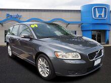 2009_Volvo_V50_2.4L_ Libertyville IL