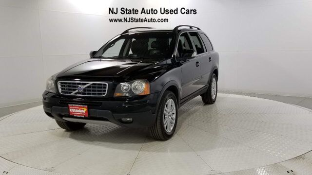 2009 Volvo XC90 AWD 4dr I6 w/Sunroof/3rd Row Jersey City NJ