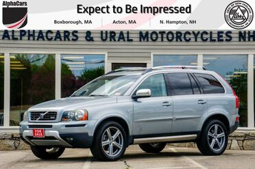 2009_Volvo_XC90_R-Design AWD_ Boxborough MA