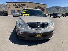 2009_buick_enclave_CXL_ North Logan UT