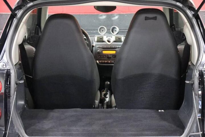 2009 smart Fortwo Brabus 2dr Coupe Chicago IL