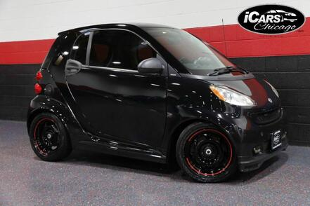 2009_smart_Fortwo_Brabus 2dr Coupe_ Chicago IL