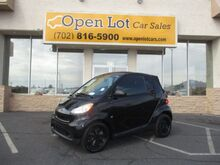 2009_smart_Fortwo_passion cabriolet_ Las Vegas NV