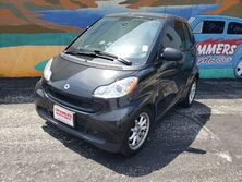 smart Fortwo passion cabriolet 2009