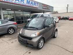 2009_smart_fortwo_Brabus_ Cleveland OH