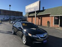 2010_ACURA_TL__ Kansas City MO