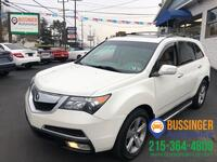 2010 Acura MDX - All Wheel Drive