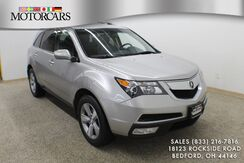 2010_Acura_MDX__ Bedford OH