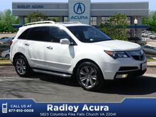2010_Acura_MDX_3.7L Advance Package SH-AWD_ Falls Church VA