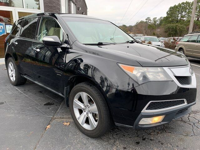 2010 Acura MDX 3.7L Raleigh NC