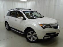 2010_Acura_MDX_3.7L_ Raleigh NC