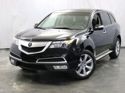 2010_Acura_MDX_Advance/Entertainment Pkg_ Addison IL
