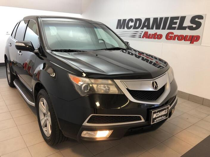 2010 Acura MDX Base Columbia SC