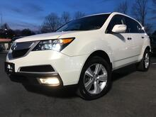 2010_Acura_MDX_SH-AWD w/Tech_ Raleigh NC