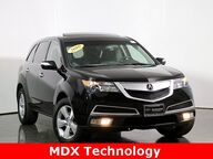 2010 Acura MDX Technology Chicago IL
