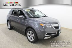 2010_Acura_MDX_Technology/Entertainment Pkg_ Bedford OH