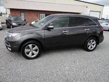 2010_Acura_MDX_Technology Pkg_ Ashland VA