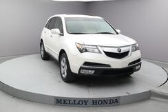 2010_Acura_MDX_Technology Pkg_ Farmington NM