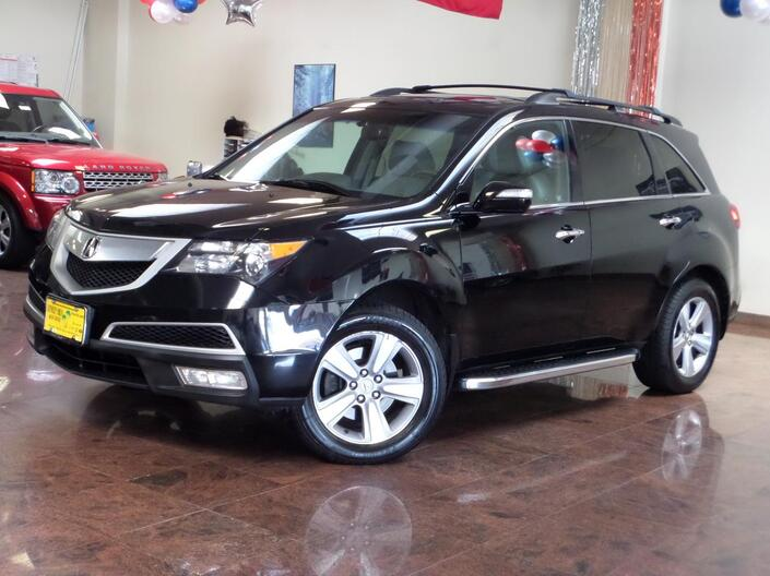2010 Acura MDX Technology Pkg Queens NY