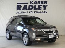 2010_Acura_MDX_Technology SH-AWD_ Northern VA DC