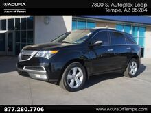 2010_Acura_MDX_With Technology Package_ Tempe AZ