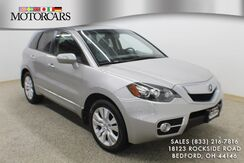 2010_Acura_RDX__ Bedford OH