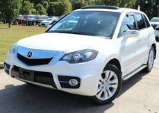 2010_Acura_RDX_** TECHNOLOGY PACKAGE ** - w/ BACK UP CAMERA & LEATHER SEATS_ Lilburn GA