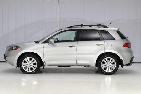 2010_Acura_RDX AWD_Technology Pkg_ West Chester PA