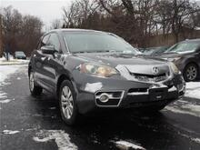 2010_Acura_RDX_Base All-wheel Drive_ Highland Park IL