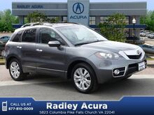 2010_Acura_RDX_Base SH-AWD_ Falls Church VA