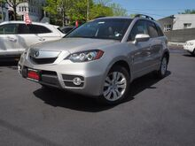 2010_Acura_RDX_SH-AWD_ Lexington MA