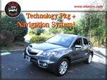 2010 Acura RDX SH-AWD w/ Technology Package